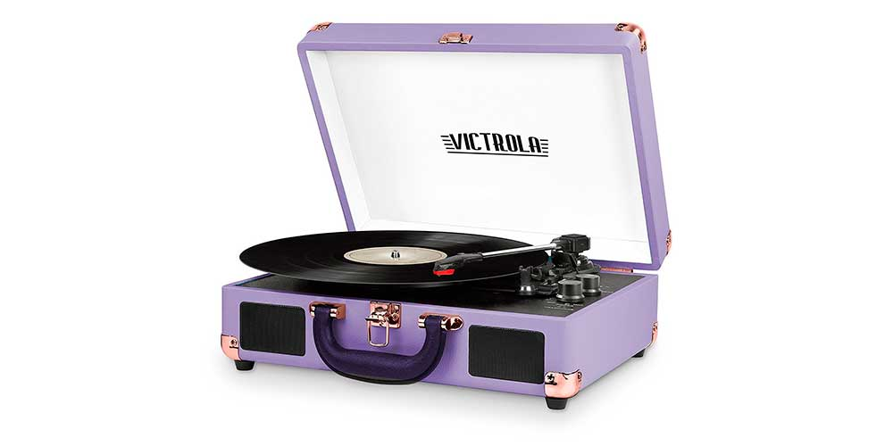 Victrola Vintage Turntable