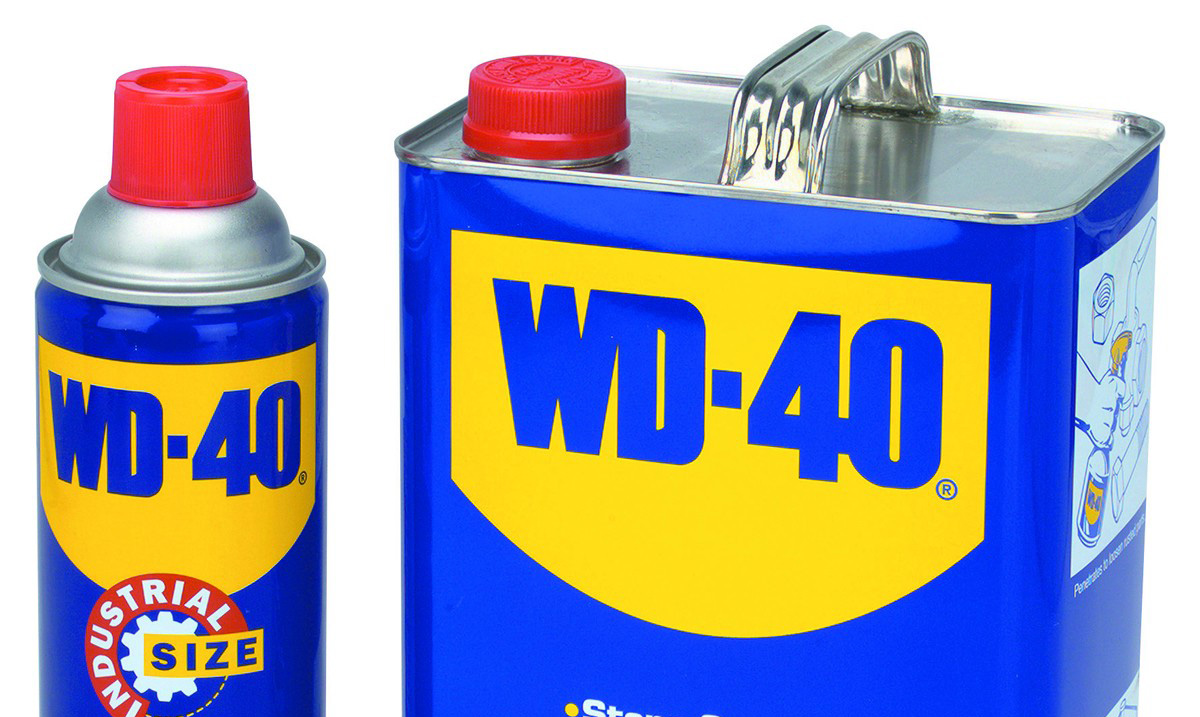 Can You Use Wd40 On Vinyl Records