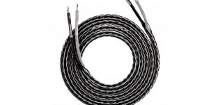 How long can a subwoofer cable be