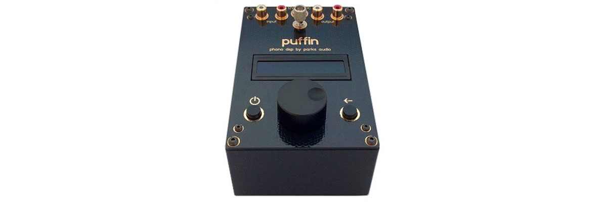 Best phono preamp for turntables