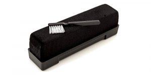 Record Cleaning Velvet Brush