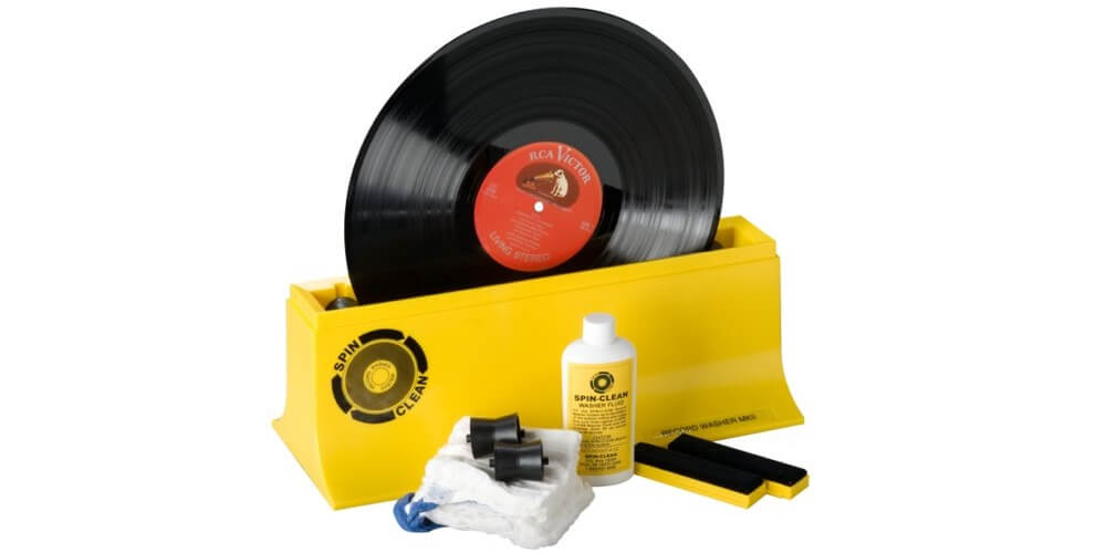 Best Vinyl Record Cleaner