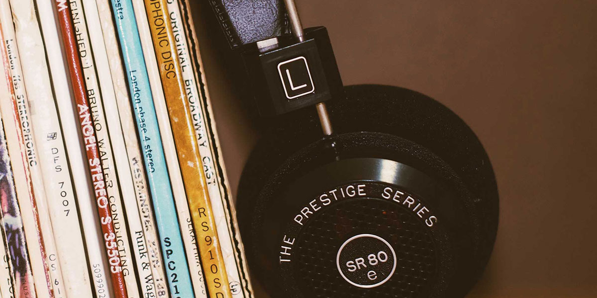 Best Headphones for Listening to Vinyl Records