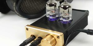 Best tube headphone amp