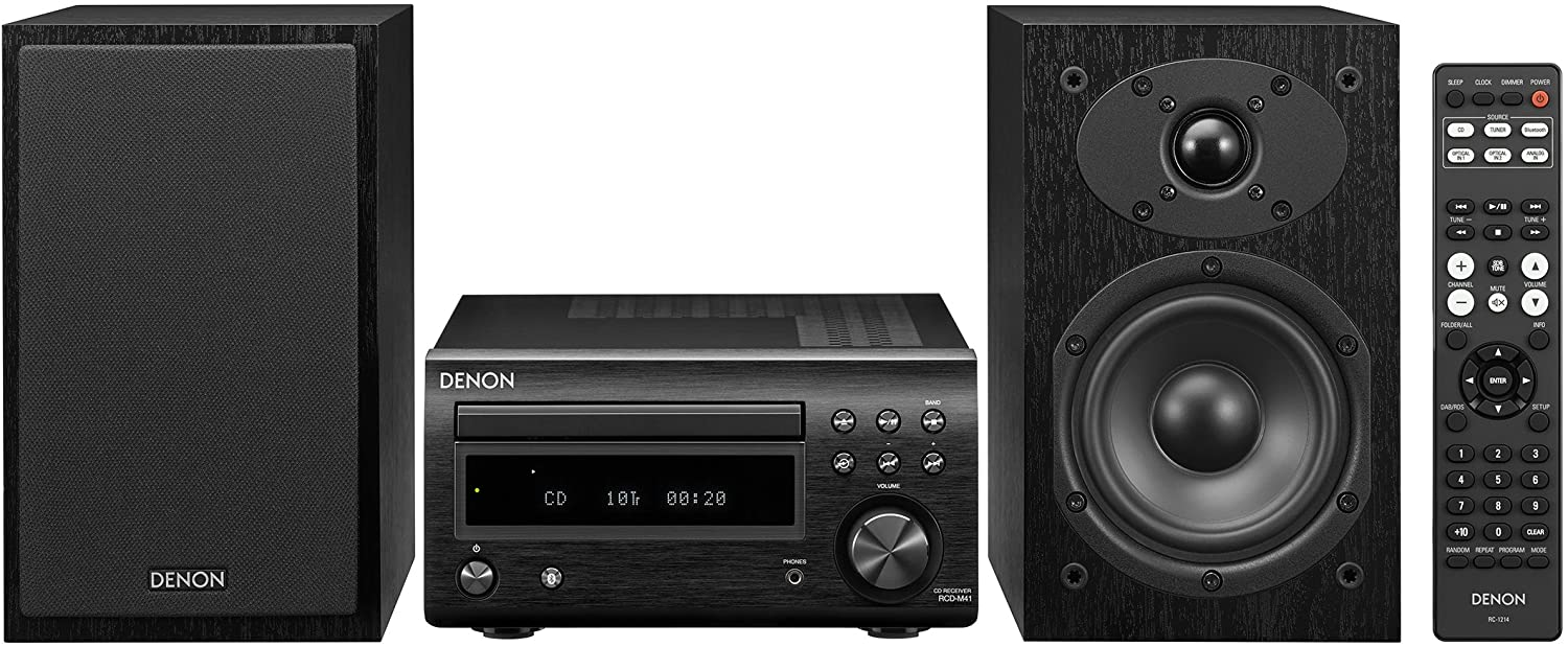 Best Small Stereo Systems Review