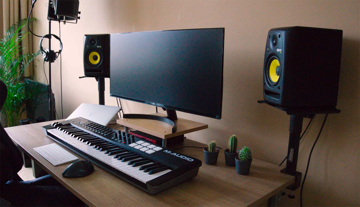 Best Studio Monitor Stands