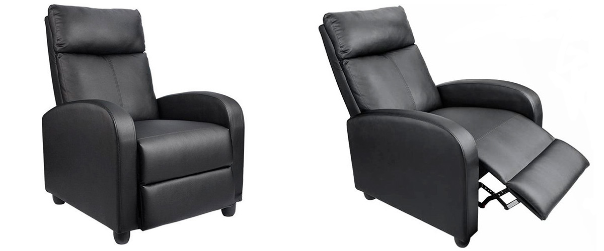 Homall Recliner Chair