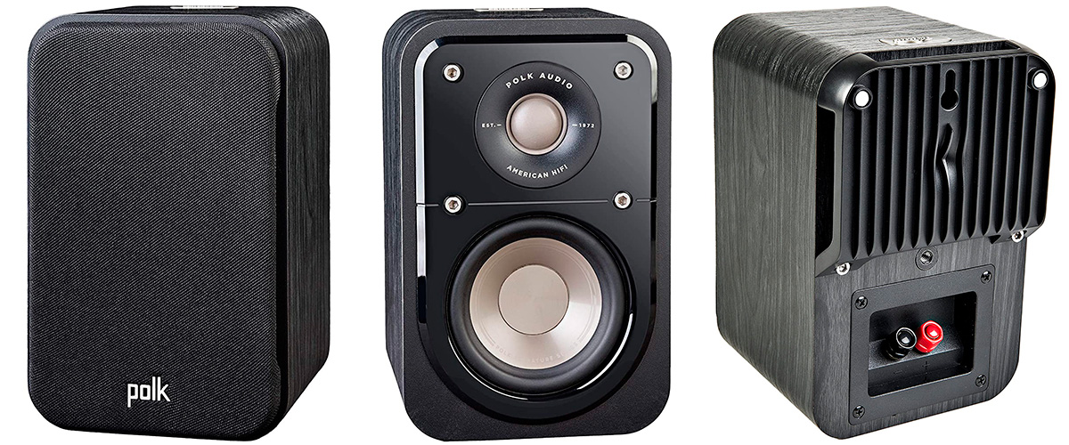 Best Satellite Speakers