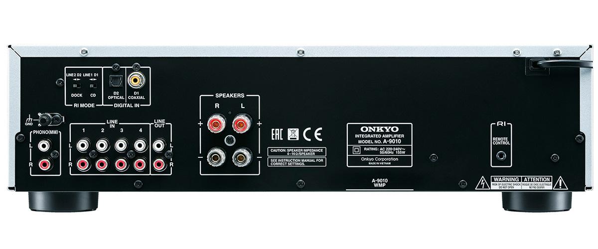 Onkyo A-9010