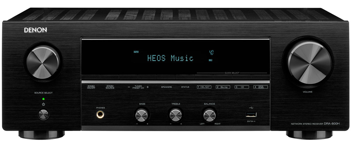 Best Receiver for Record Player