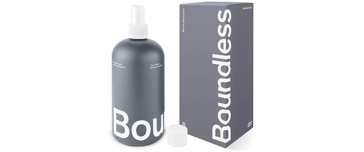 Boundless Cleaner Fluid