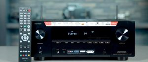 Best Denon Receivers