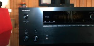 best Onkyo receiver