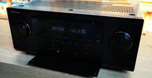 Best Pioneer AVR