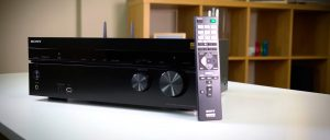 Best Sony Receivers