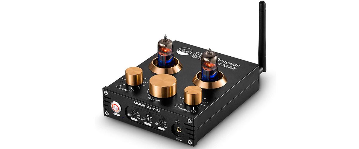 Douk Audio P1