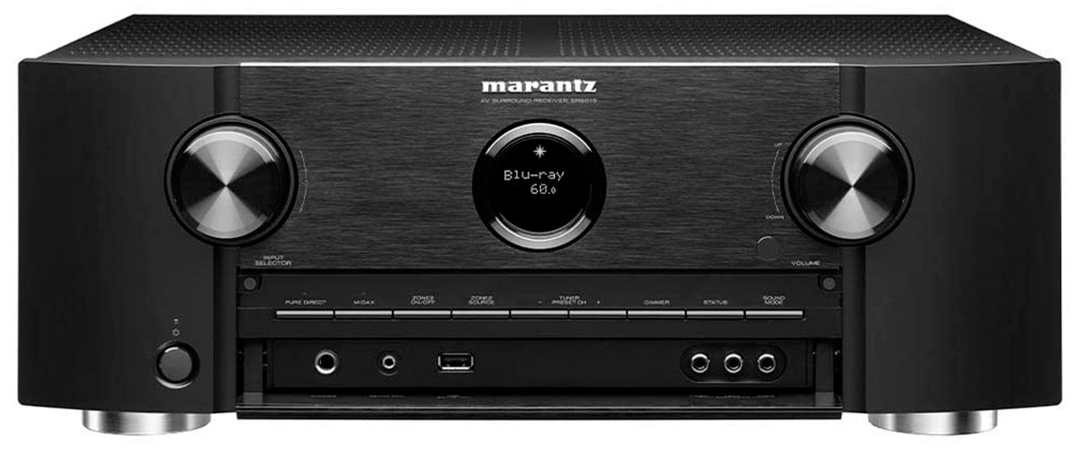Best Marantz Receivers