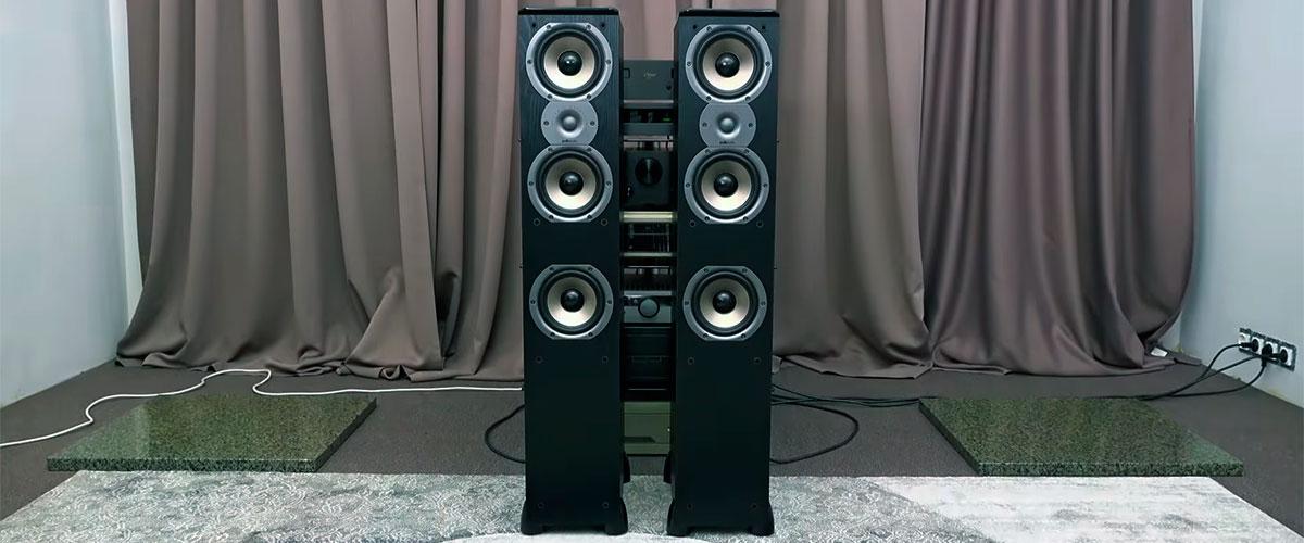 Polk Audio TSi500 photo