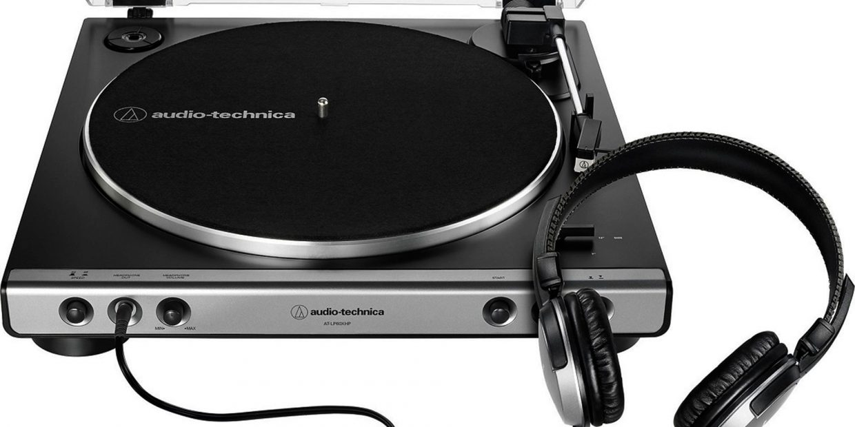 Can You Plug Headphones Into a Turntable